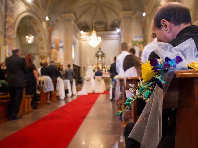 Il matrimonio di Roberto e Anna a Lodi, Lodi 80