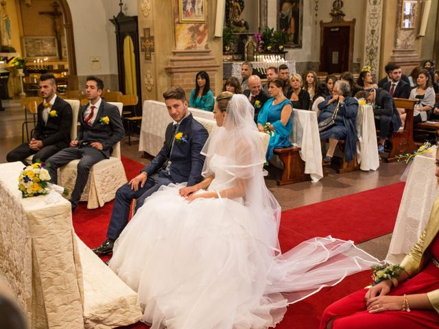 Il matrimonio di Roberto e Anna a Lodi, Lodi 81