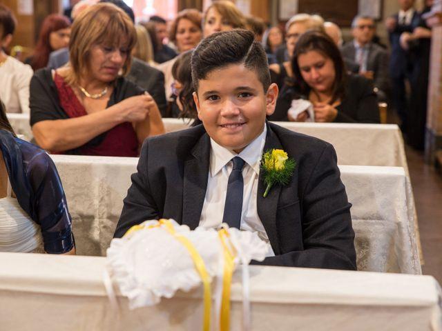 Il matrimonio di Roberto e Anna a Lodi, Lodi 82