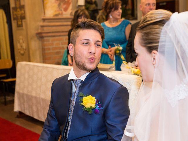 Il matrimonio di Roberto e Anna a Lodi, Lodi 84
