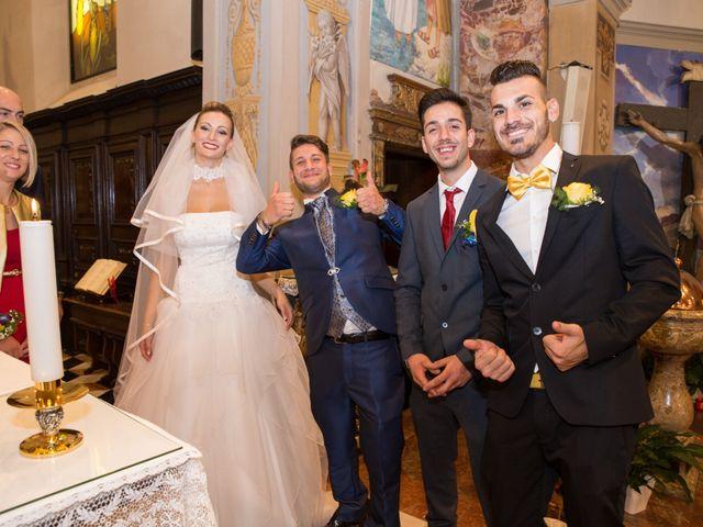 Il matrimonio di Roberto e Anna a Lodi, Lodi 85