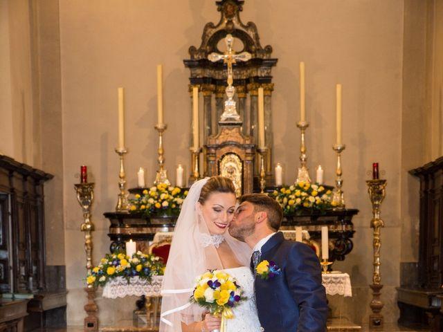 Il matrimonio di Roberto e Anna a Lodi, Lodi 86