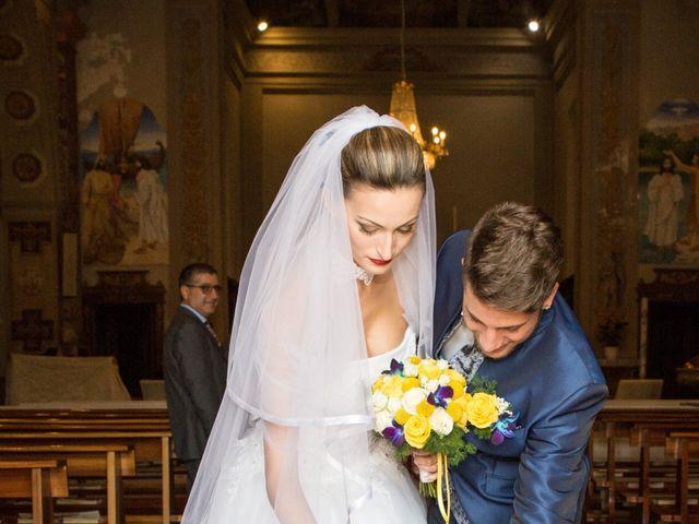 Il matrimonio di Roberto e Anna a Lodi, Lodi 87