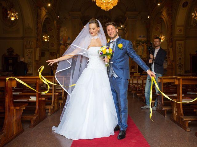 Il matrimonio di Roberto e Anna a Lodi, Lodi 1