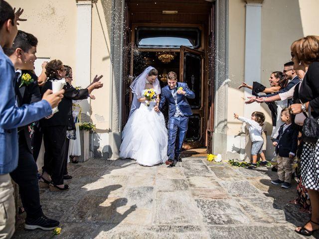 Il matrimonio di Roberto e Anna a Lodi, Lodi 88