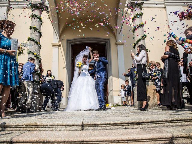 Il matrimonio di Roberto e Anna a Lodi, Lodi 89