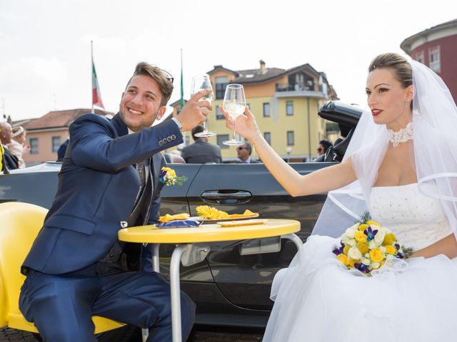 Il matrimonio di Roberto e Anna a Lodi, Lodi 92