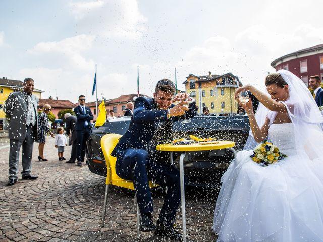 Il matrimonio di Roberto e Anna a Lodi, Lodi 93