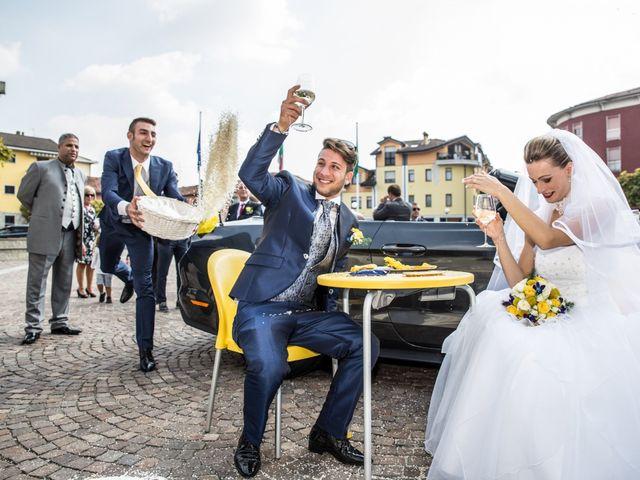 Il matrimonio di Roberto e Anna a Lodi, Lodi 94