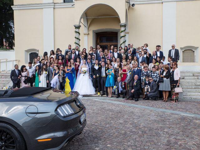 Il matrimonio di Roberto e Anna a Lodi, Lodi 95