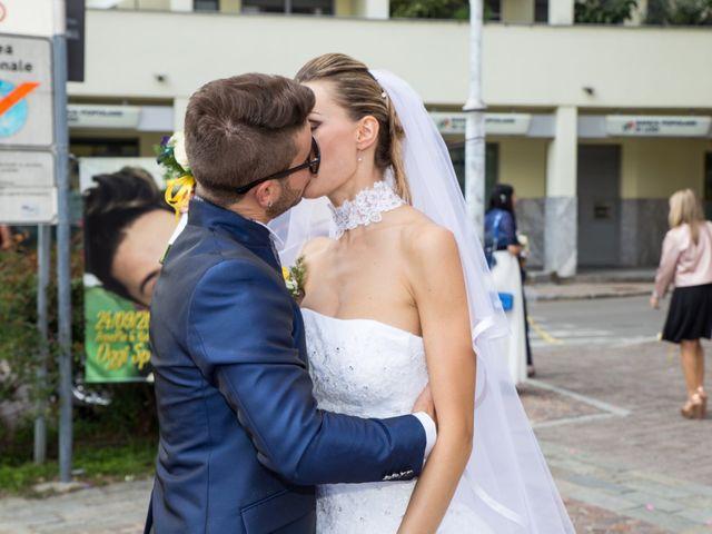 Il matrimonio di Roberto e Anna a Lodi, Lodi 98
