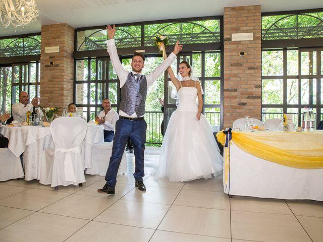 Il matrimonio di Roberto e Anna a Lodi, Lodi 101