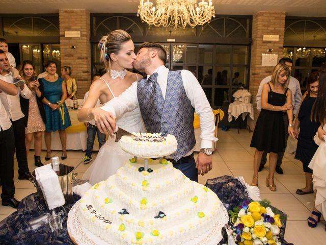 Il matrimonio di Roberto e Anna a Lodi, Lodi 109