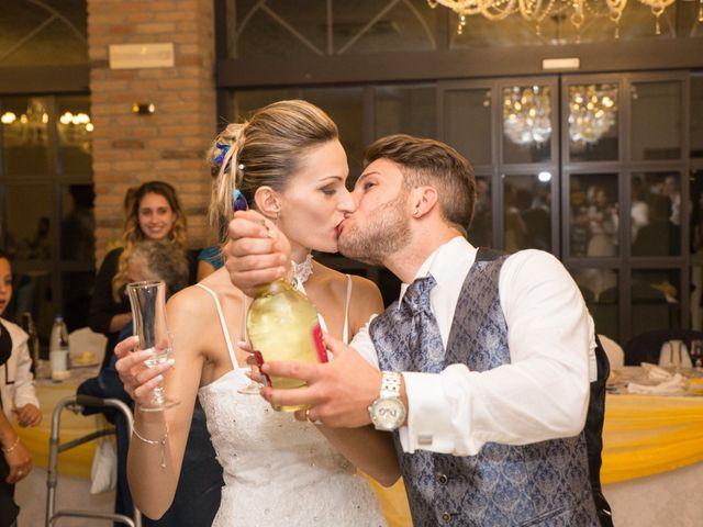 Il matrimonio di Roberto e Anna a Lodi, Lodi 110