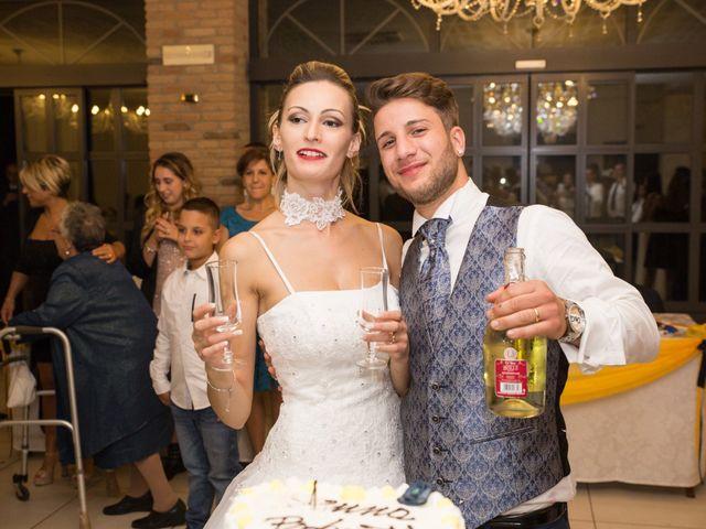 Il matrimonio di Roberto e Anna a Lodi, Lodi 111