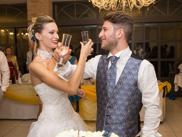 Il matrimonio di Roberto e Anna a Lodi, Lodi 112