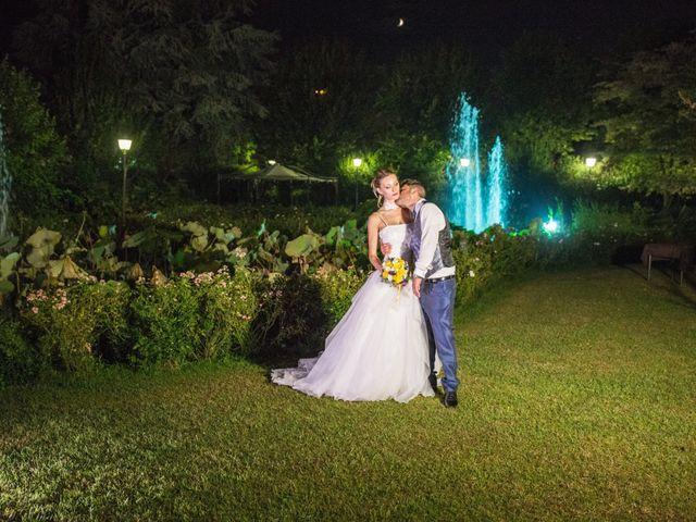 Il matrimonio di Roberto e Anna a Lodi, Lodi 122
