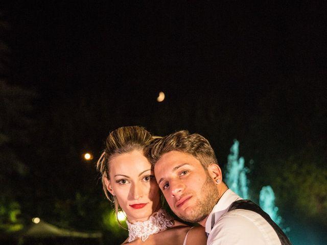 Il matrimonio di Roberto e Anna a Lodi, Lodi 124
