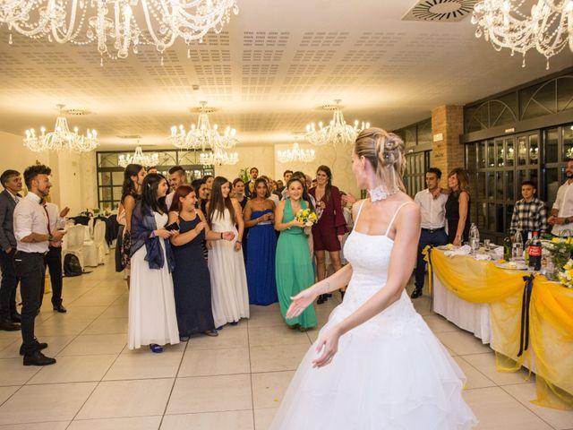 Il matrimonio di Roberto e Anna a Lodi, Lodi 131