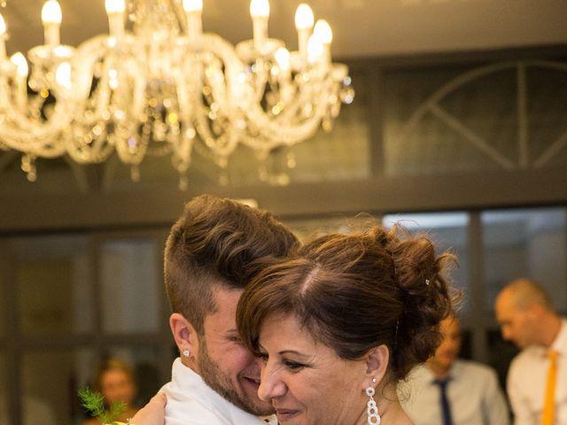 Il matrimonio di Roberto e Anna a Lodi, Lodi 136