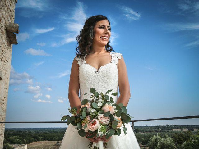 Il matrimonio di Will e Vanessa a Ostuni, Brindisi 5