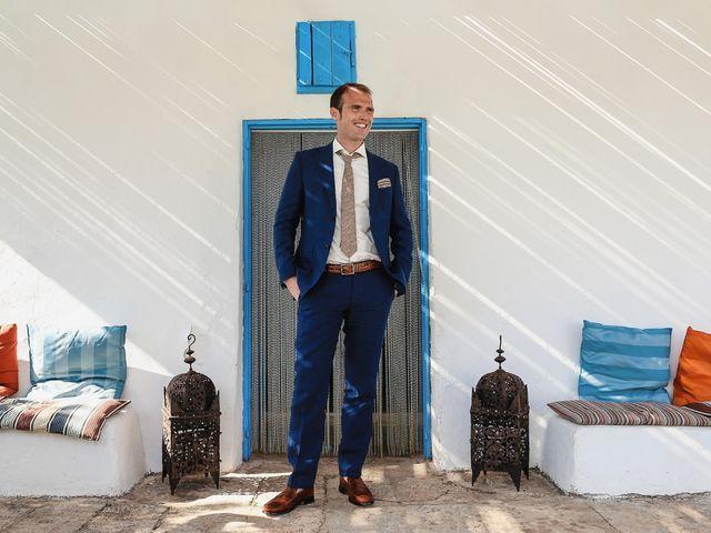 Il matrimonio di Will e Vanessa a Ostuni, Brindisi 6