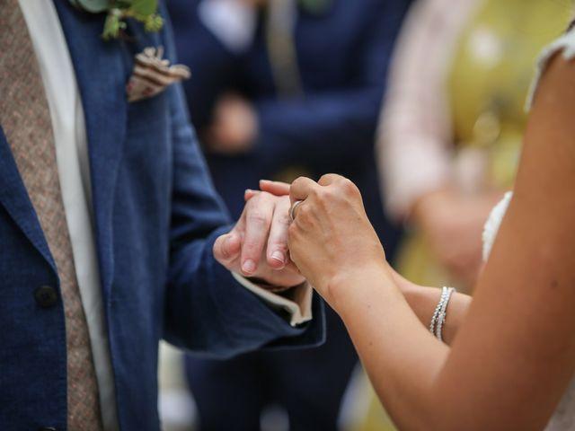 Il matrimonio di Will e Vanessa a Ostuni, Brindisi 14