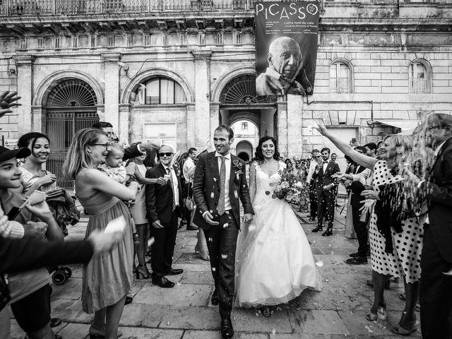 Il matrimonio di Will e Vanessa a Ostuni, Brindisi 17