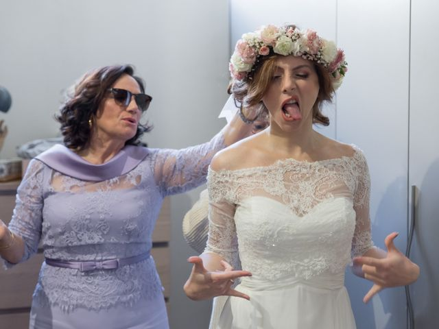 Il matrimonio di Tito e Valeria a Acireale, Catania 8