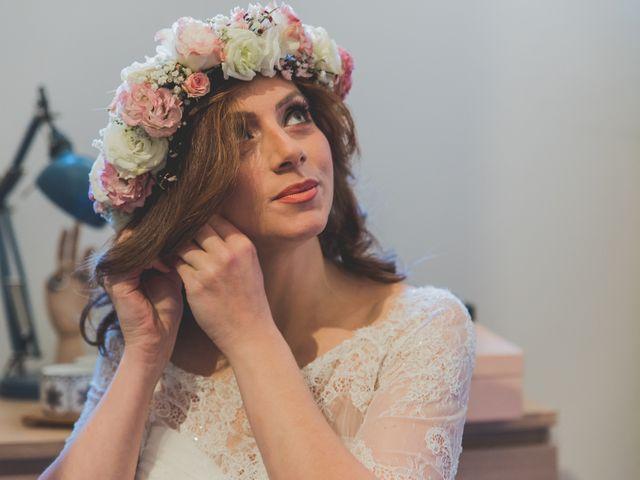 Il matrimonio di Tito e Valeria a Acireale, Catania 6