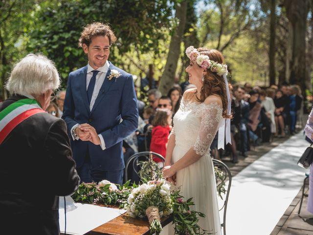 Il matrimonio di Tito e Valeria a Acireale, Catania 5