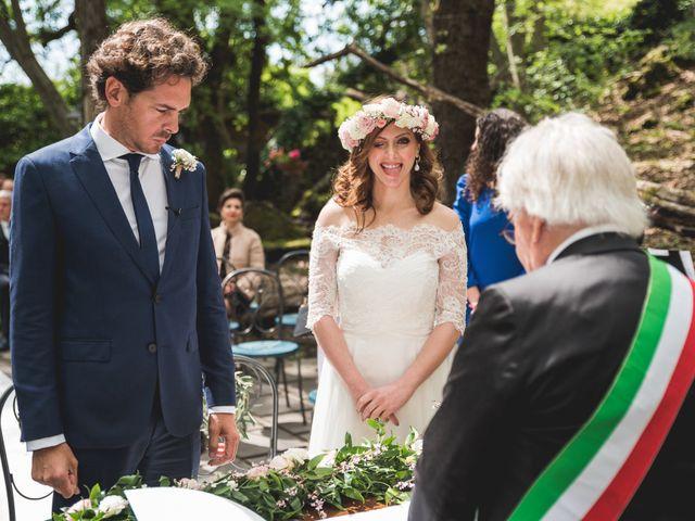 Il matrimonio di Tito e Valeria a Acireale, Catania 24