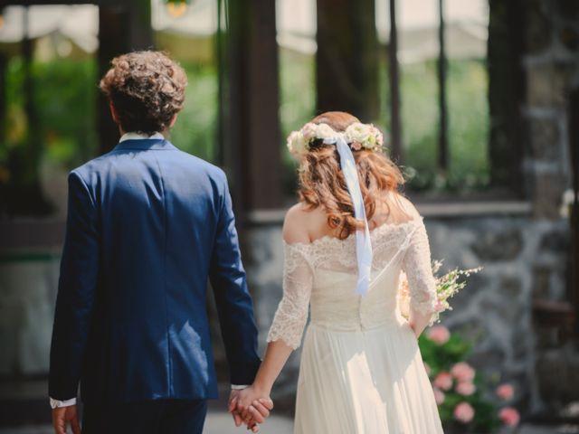 Il matrimonio di Tito e Valeria a Acireale, Catania 16