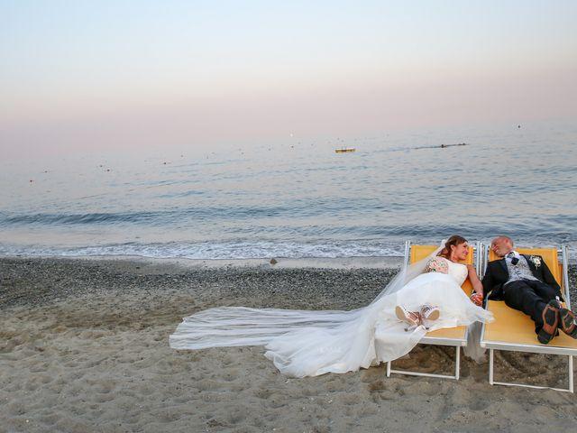 Il matrimonio di Matteo e Michela a Albisola Superiore, Savona 3