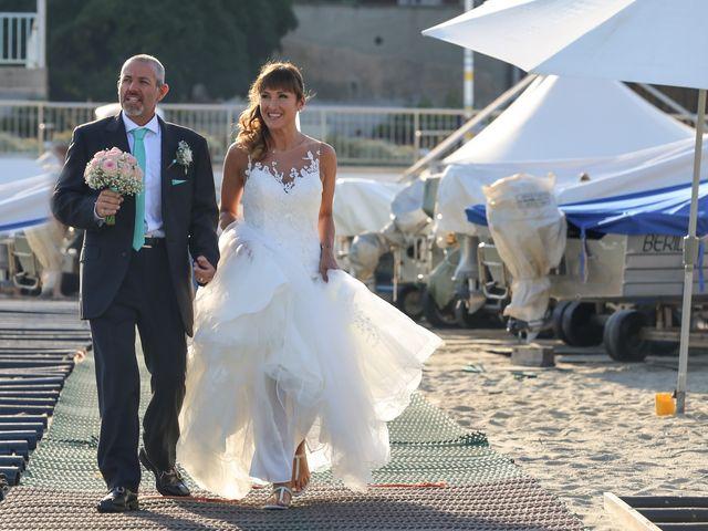 Il matrimonio di Matteo e Michela a Albisola Superiore, Savona 14