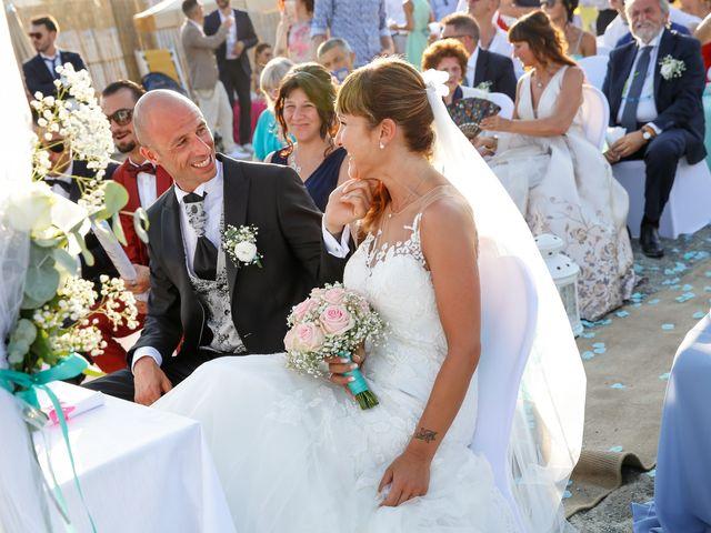Il matrimonio di Matteo e Michela a Albisola Superiore, Savona 15