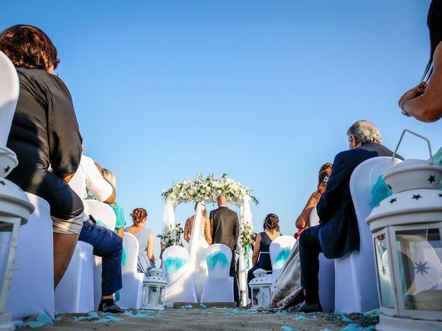 Il matrimonio di Matteo e Michela a Albisola Superiore, Savona 16