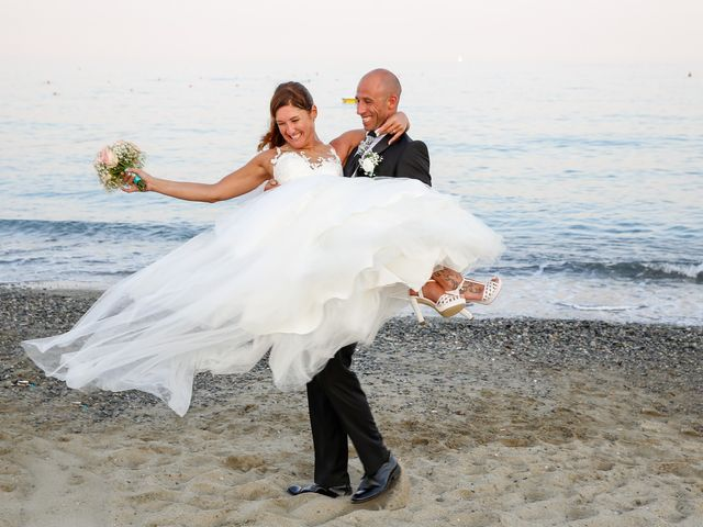 Il matrimonio di Matteo e Michela a Albisola Superiore, Savona 22