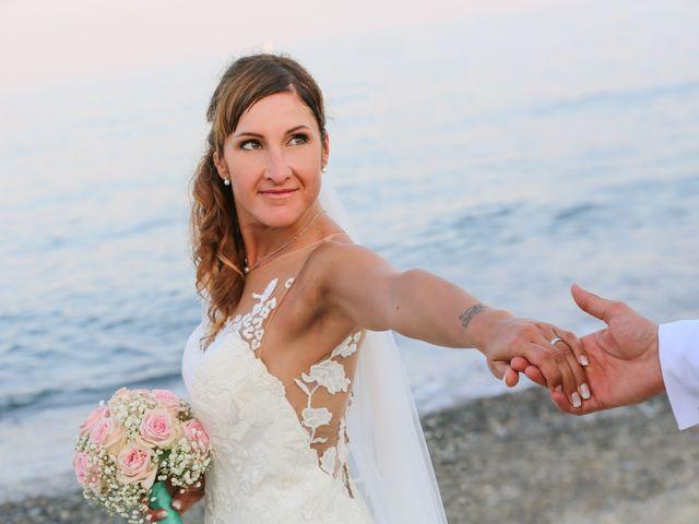Il matrimonio di Matteo e Michela a Albisola Superiore, Savona 23