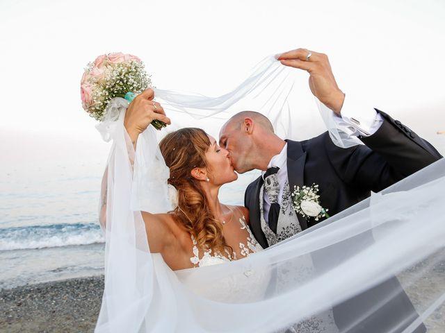 Il matrimonio di Matteo e Michela a Albisola Superiore, Savona 24