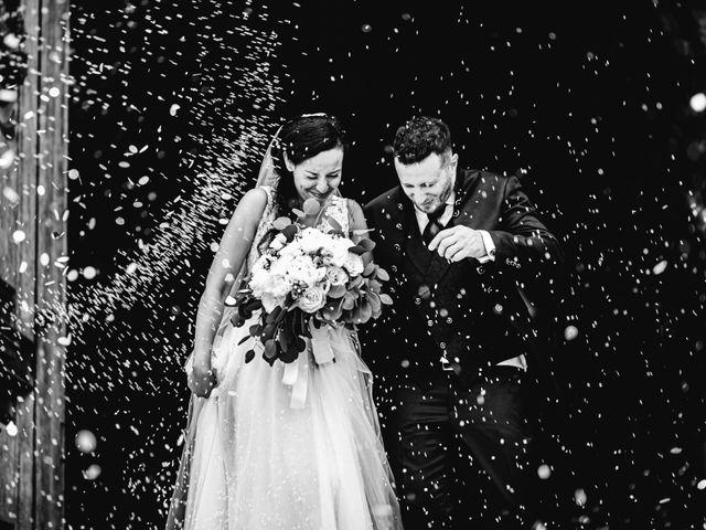 Il matrimonio di Gianluca e Sara a Trento, Trento 10