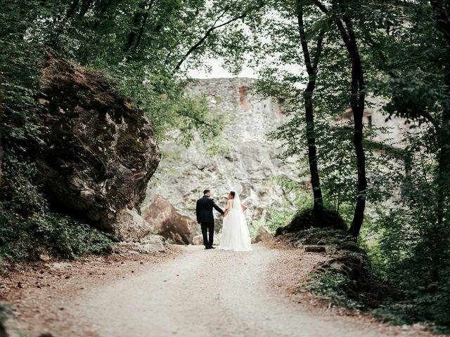 Il matrimonio di Gianluca e Sara a Trento, Trento 19