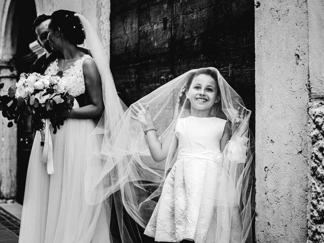 Il matrimonio di Gianluca e Sara a Trento, Trento 18