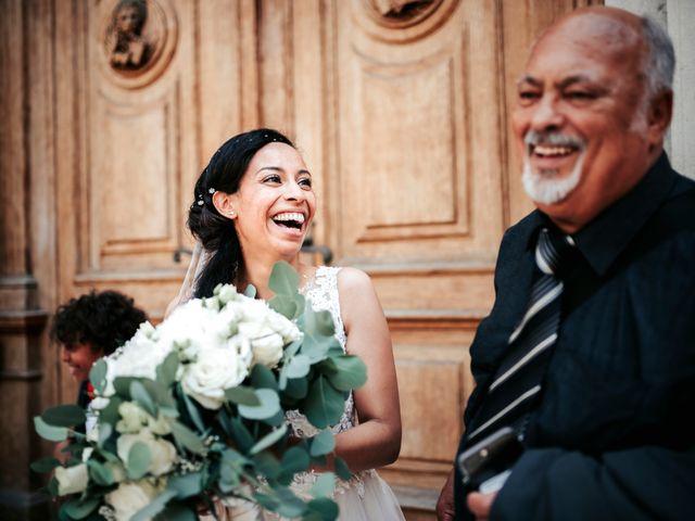 Il matrimonio di Gianluca e Sara a Trento, Trento 11