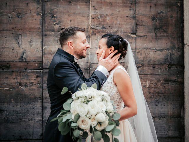 Il matrimonio di Gianluca e Sara a Trento, Trento 15