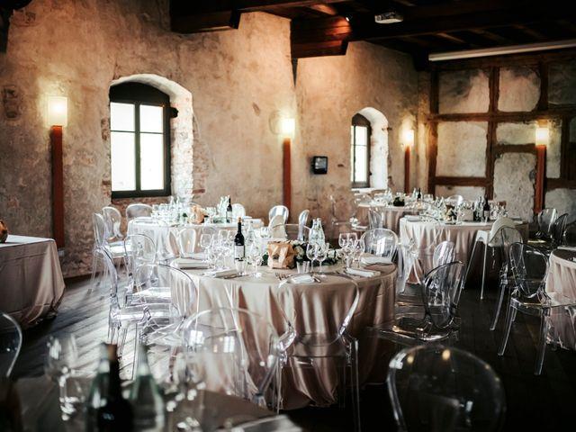 Il matrimonio di Gianluca e Sara a Trento, Trento 14