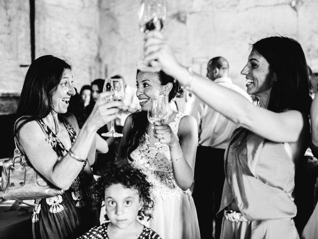 Il matrimonio di Gianluca e Sara a Trento, Trento 26