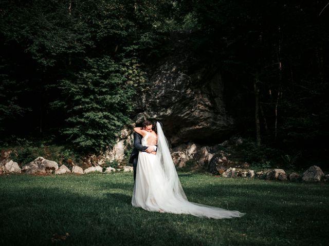Il matrimonio di Gianluca e Sara a Trento, Trento 20