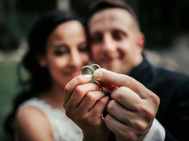 Il matrimonio di Gianluca e Sara a Trento, Trento 21
