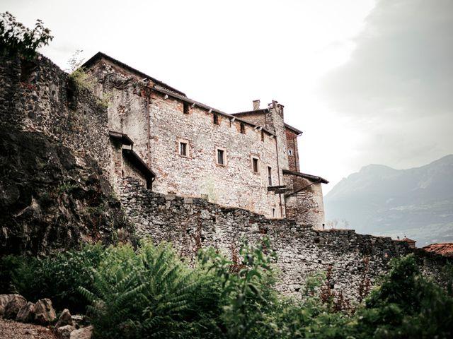 Il matrimonio di Gianluca e Sara a Trento, Trento 12
